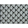 Hot sales! Security solid stainless steel wire mesh,stainless steel wire netting for windows, sliding doors, curtains