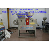rice mill & grinder combined machine, rice milling, powder crusher, flour milling