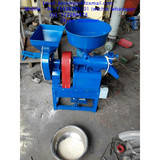 rice milling & Pulverizer
