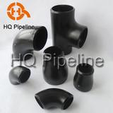 Butt Welding pipe fittings