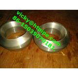 Duplex S31803 S32750 S32760 254SMO N08904 weldolet sockolet threadolet flangolet elbolet branch fittings MSS SP97