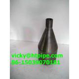 HASTELLOY X UNS N06002 2.4465 coupling plug bushing swage nipple reducing insert union
