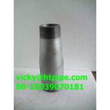 Hastelloy B3 UNS N10675 2.4600 coupling plug bushing swage nipple reducing insert union