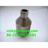 Hastelloy B-3 2.4600 coupling plug bushing swage nipple reducing insert union