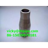 Hastelloy B2 UNS N10665 2.4617 coupling plug bushing swage nipple reducing insert union
