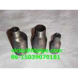 Hastelloy C-2000 2.4675 coupling plug bushing swage nipple reducing insert union