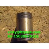 stainless 304 304L 304H coupling plug bushing swage nipple reducing insert union
