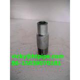 HASTELLOY G-30 2.4603 coupling plug bushing swage nipple reducing insert union