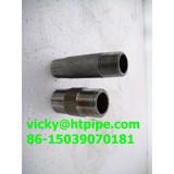 duplex A182 F62 UNS N08367 1.4529 coupling plug bushing swage nipple insert union