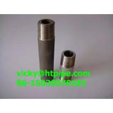 310Moln UNS S31050 1.4466 coupling plug bushing swage nipple reducing insert union