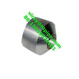 duplex A182 F55 UNS S32760 1.4501 coupling plug bushing swage nipple insert union