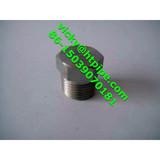 duplex stainless ASTM A182 F51 F53 F55 F44 F904L coupling plug bushing swage nipple