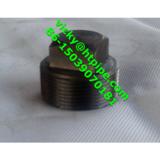ASTM A182 F58 UNS S31266 coupling plug bushing swage nipple reducing insert union