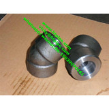 Alloy B2 Hastelloy B2 forged socket welding SW threaded pipe fittings fitting