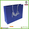 Cardboard paper carrier bags for shopping mordern , fancy, luxury and premium shopping bags manufacture or wholeseller