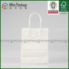 recycled paper bags wholesale