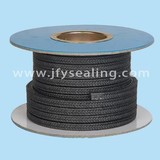 JFY-4206 Graphited PTFE packing with lubricant