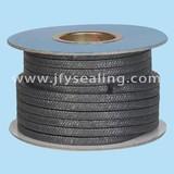 JFY-2200S Carbonized fiber packing impregnated in graphite