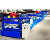 China Supplier High Quality Professional Efficient YX342-750/1025 Floor Deck Tile Roll Forming Machine