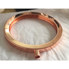 CNC Machining Parts/ Copper Plating Parts
