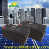 Solar Power 12V150ah Sealed Lead Acid Battery with 12years Life