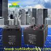 2V Deep Cycle Battery SL2-2500 Solar AGM Battery 2V2500ah