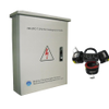 power cable fault detection system