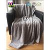 BLANKET/ Yang dye sherpa blanket/polyester blanket