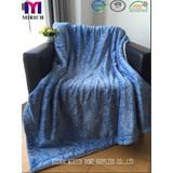 BLANKET/Printed flannel/sherpa/blanket /polyester blanket