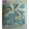 baby blanket/Printed coral fleece baby blanket/polyester baby blanket