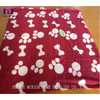 pet blanket/blanket/pet fleece blanket