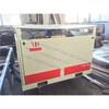 KMT type H2O pump of uhp water jet cutting machine