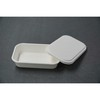 Disposable biodegradable tableware
