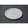 "9"" Round Plate (Biodegradable, Compostable, Eco-friendly Pulp)"