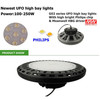 UL cUL DLC TUV CE RoHS SAA Listed 5years warranty SAA C-TICK 200w led high bay light fixture