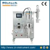laboratory used mini spray drying granulator
