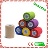 Manufacturer Colorful Medical Elastic Cohesive Bandage