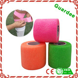 Best Sales Bulk Approval Sports Therapeutic Cohesive Bandage