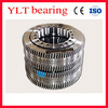 single row four-point contact ball slewing bearing011.40.800