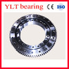 Amusement equipment rotating Ferris wheel bearing slewing ring bearings
