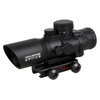 Talos 4x32 Tactical Compact Rifle Prism Scope