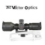 Vector Optics 3-9x40 R&G Mildot Tactical AR Carry Handle Rifle Hunting Scope
