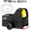 Vector Optics Sphinx 1x22 Mini Micro Tactical Red Dot Sight Reflex Pistol Scope
