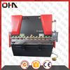 Hydraulic press brake PR-160T2500