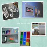 Plexiglass sheet