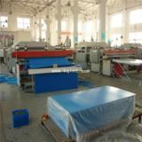 Polypropylene pp hollow corrugated sheet /coroplast/correx/coreflute/corflute/flute sheet