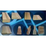WPC / PVC door jamb frames