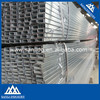 China Alibaba Welded Galvanized square tubes from factory