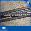 Hot rolled HRB400 steel rebar 12mm-25mm