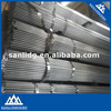 ASTM Hot Dip Galvanized steel pipe good price steel pipes/tubes